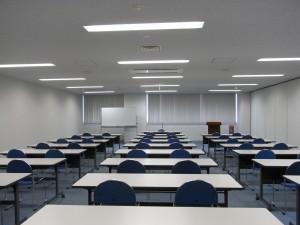 6F 研修室①~④