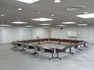 4F 大会議室