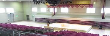 多目的大ホール