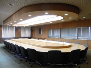 4F 特別会議室