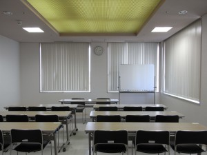 5F ミーティングルーム