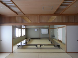 4F 小会議室(和室)